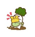 お野菜主婦(個別スタンプ:17)