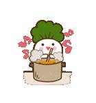お野菜主婦(個別スタンプ:18)