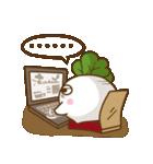 お野菜主婦(個別スタンプ:19)