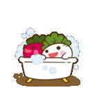 お野菜主婦(個別スタンプ:21)