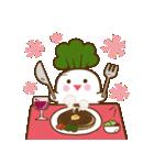 お野菜主婦(個別スタンプ:24)