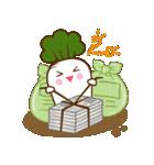 お野菜主婦(個別スタンプ:27)