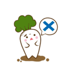 お野菜主婦(個別スタンプ:29)
