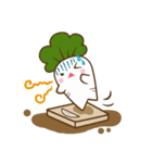 お野菜主婦(個別スタンプ:31)