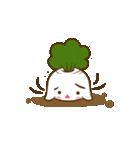 お野菜主婦(個別スタンプ:40)