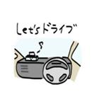 ふんわりティッシュくん(個別スタンプ:21)