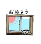 ふんわりティッシュくん(個別スタンプ:23)