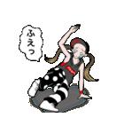 ダンサー生活(個別スタンプ:30)