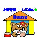 Lovely Puppy Vol.2 おりこう柴ちゃん(個別スタンプ:25)