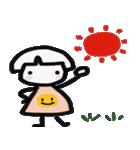 かあふぁいと(個別スタンプ:04)