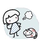 かあふぁいと(個別スタンプ:05)