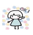 かあふぁいと(個別スタンプ:15)