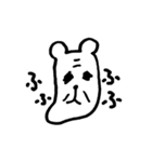 ちびくまとじいちゃん(個別スタンプ:35)