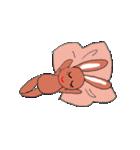 愛·癒しのウサギ1(個別スタンプ:31)