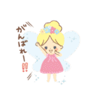 Fairy tale frends 2(個別スタンプ:09)