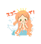 Fairy tale frends 2(個別スタンプ:11)