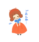 Fairy tale frends 2(個別スタンプ:15)