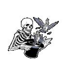 骨のスタンプ2(個別スタンプ:2)