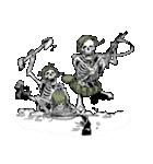 骨のスタンプ2(個別スタンプ:11)