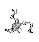 骨のスタンプ2(個別スタンプ:12)