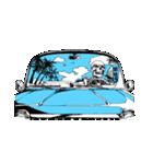 骨のスタンプ2(個別スタンプ:14)