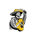 骨のスタンプ2(個別スタンプ:20)