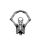 骨のスタンプ2(個別スタンプ:21)