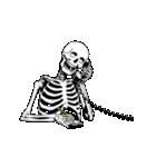骨のスタンプ2(個別スタンプ:23)