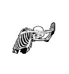 骨のスタンプ2(個別スタンプ:24)