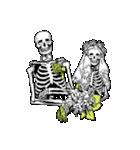 骨のスタンプ2(個別スタンプ:25)