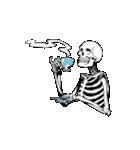 骨のスタンプ2(個別スタンプ:26)