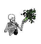 骨のスタンプ2(個別スタンプ:34)