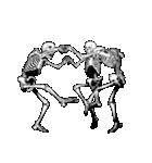 骨のスタンプ2(個別スタンプ:35)