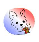 ヨーキーぽよ倶楽部Vol.2・おでかけ編(個別スタンプ:30)