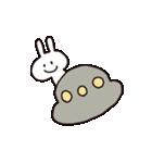 うさ村さん(個別スタンプ:08)