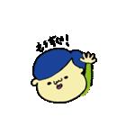 ぽちゃまろ(個別スタンプ:06)