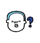 ぽちゃまろ(個別スタンプ:13)