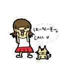 ぽちゃまろ(個別スタンプ:32)