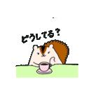 おかありす 〜遠くに住む子どもへ編〜(個別スタンプ:09)