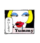 イカねえさん2 〜となりのスーパーモデル〜(個別スタンプ:29)