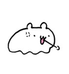 ハムスターちゃん Part①(個別スタンプ:05)