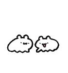 ハムスターちゃん Part①(個別スタンプ:20)