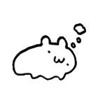 ハムスターちゃん Part①(個別スタンプ:21)