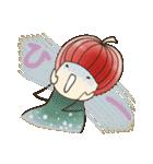 りんご姫の日常(個別スタンプ:28)