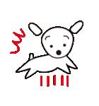 眉毛犬シロ(個別スタンプ:19)