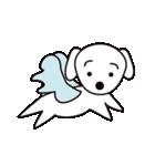 眉毛犬シロ(個別スタンプ:25)