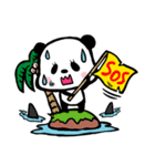 ぱんだ、ふむふむちゃん2(個別スタンプ:32)