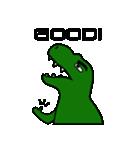 恐竜Rexy