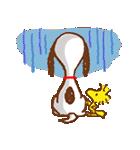 スヌーピー&ウッドストック(個別スタンプ:12)