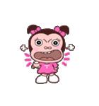 Tammie girl(個別スタンプ:04)